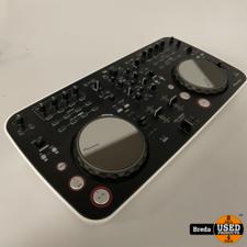 Pioneer DDJ Ergo DJ Controller   Nette staat met garantie