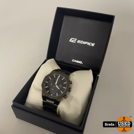Casio Edifice Herenhorloge | Nette staat met garantie