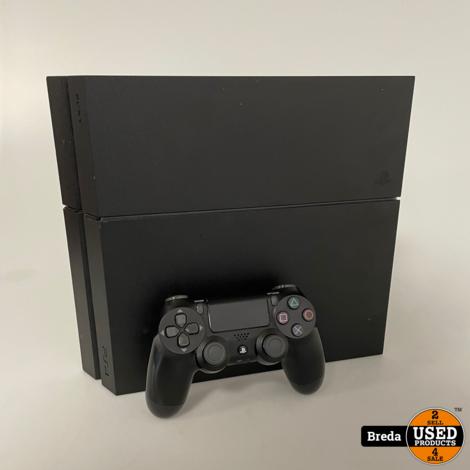 Playstation 4 500GB | Controller | Met Garantie