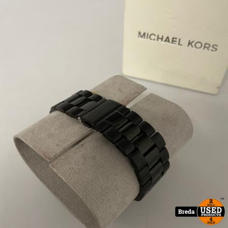 Michael Kors Slim Runway | herenhorloge | Nette staat