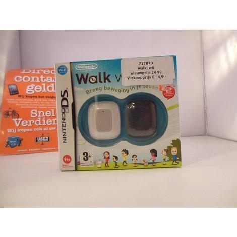 Walk with me ! | Nintendo DS | Met garantie