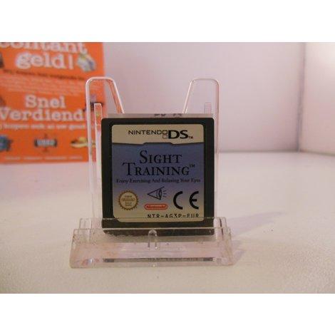 Sight training | Nintendo DS | Met garantie