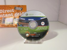 Xbox 360 Game - EUFA 2013 - Losse Disc