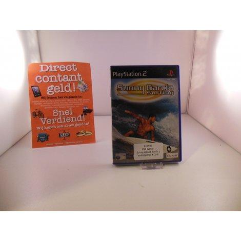 PS2 Game - Sunny Garcia Surfing met garantie