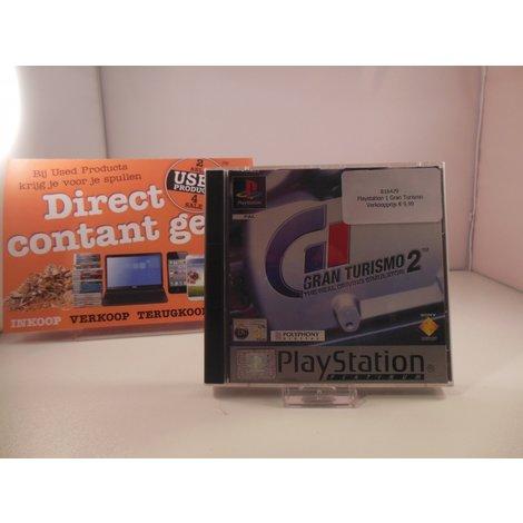 Playstation 1 Gran Turismo