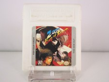 Zooo king of the fighter GBC