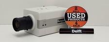 Ikegami ICD-34E Incl Lens bewakingscamera incl 1 maand garantie!!!