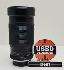vivitar 28-135mm 1:3.5-4.5 lens met 1 maand garantie