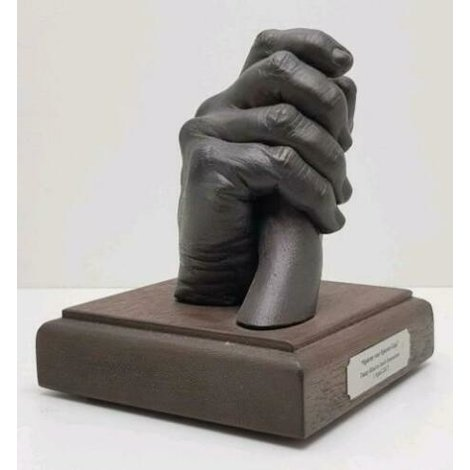 spieren voor spieren casting beeld Danny Blind/Jenell Emanuelson no.37