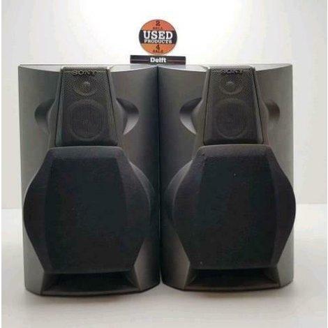 Sony SS-l100vh speaker met 1 maand garantie