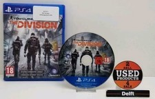 The Division incl 1 maand garantie