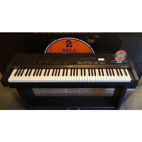 casio cps 700 piano met piano standaard en 1 maand garantie