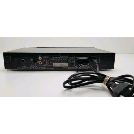 technics stereo synthesizer tuner ST-X302L zonder AB incl. 1 maand garantie