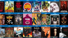 Blu-Ray per stuk € 2.99. 4 voor € 10,-