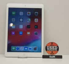 apple Apple ipad air 16gb wifi 3 maanden garantie