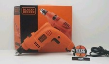 Black & Decker klopboormachine KR504-Q zo goed als nieuw incl 1 maand garantie