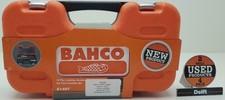 Bahco s140T ratelset nieuw in doos 1 maand garantie