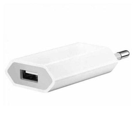 Iphone USB oplader 1000mAH nieuw