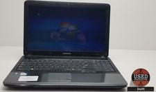Samsung r540 laptop//3GB//320GB met 3 maanden garantie