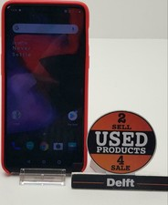 OnePlus 6 64GB dualsim 3 maanden garantie