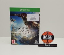 Assassin's creed Odyssey voor xbox one 1 maand garantie