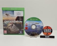 Ghost Recon Wildlands voor xbox one 1 maand garantie