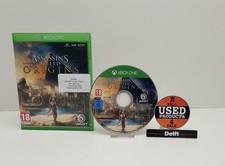Assassin's creed Origins voor xbox one 1 maand garantie