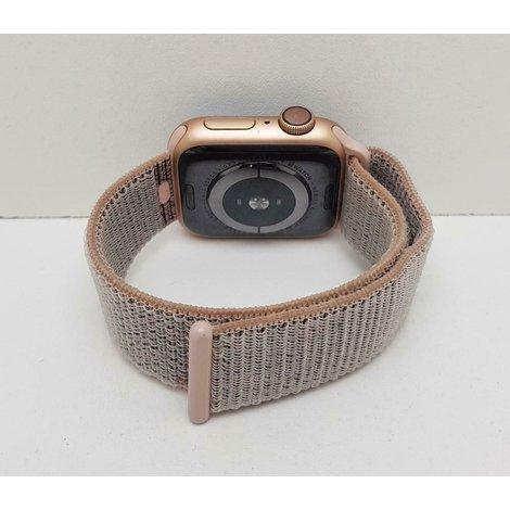 Apple Watch Series 4 40mm met 1 maand garantie