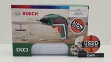 Bosch Bosch IXO V Basic Nieuw in doos 1 maand garantie