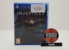 playstation Injustice 2 voor playstation 4 met 1 maand garantie