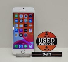 apple iPhone 7 128GB Silver met 3 maanden garantie