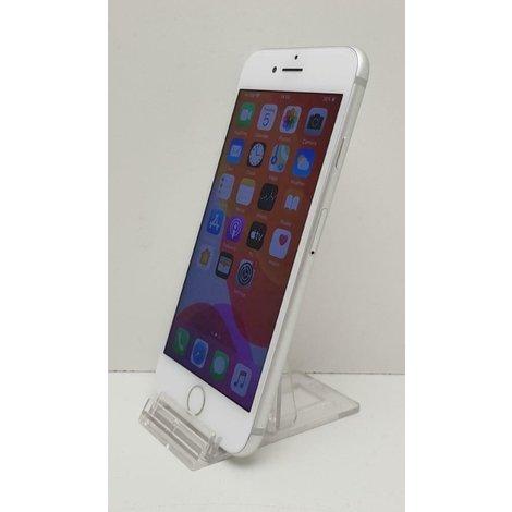iPhone 7 128GB Silver met 3 maanden garantie