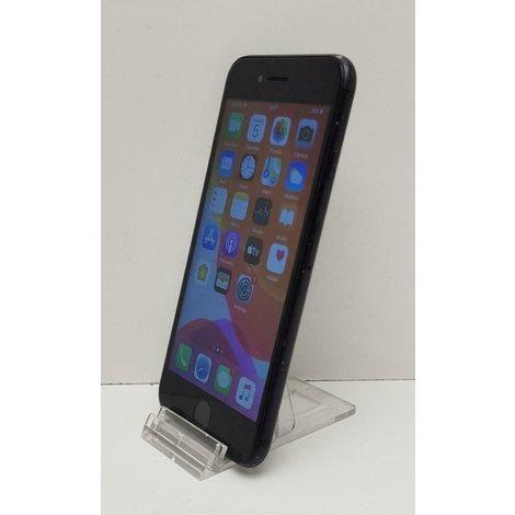 iPhone 7 128GB Black met 3 maanden garantie