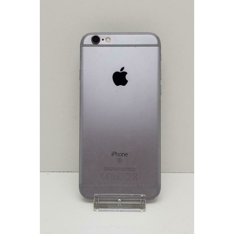 iPhone 6S 128GB Spacegrey met 3 maanden garantie