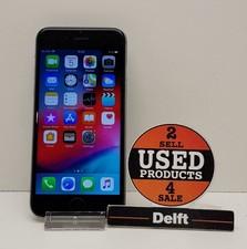 apple iPhone 6S 128GB Spacegrey met 3 maanden garantie
