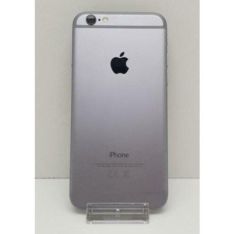 iPhone 6 32GB Spacegrey met 3 maanden garantie