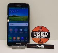 Samsung Samsung Galaxy S5 16GB Black met 3 maanden garantie