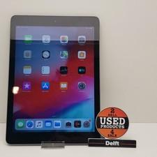 apple iPad Air 16GB Spacegrey WiFi met 3 maanden garantie