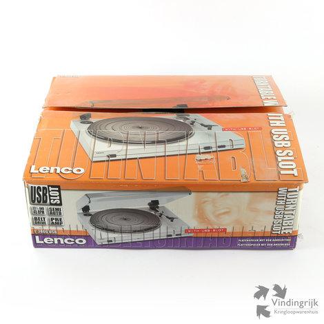 Lenco L3866 USB Platenspeler nieuw in doos// 1 maand garantie