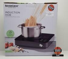 inductie kookplaat voor 1 pan nieuw in doos 1 maand garantie