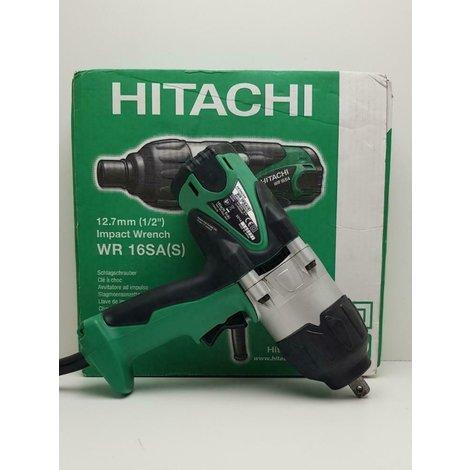 Hitachi WR16SA slagmoermachine met doos en 1 maand garantie