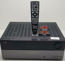 Harman Kardon Avr 158//3x HDMI//afstandsbediening//1 maand garantie