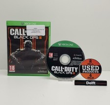 Call Of Duty Black Ops 3 voor Xbox one 1 maand garantie