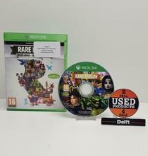Rare Replay voor Xbox one 1 maand garantie