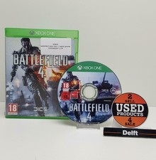 battlefield 4 xbox one// 1 maand garantie