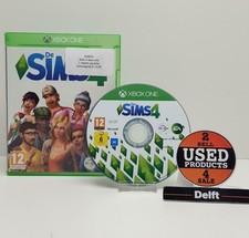 Sims 4 xbox one//1 maand garantie