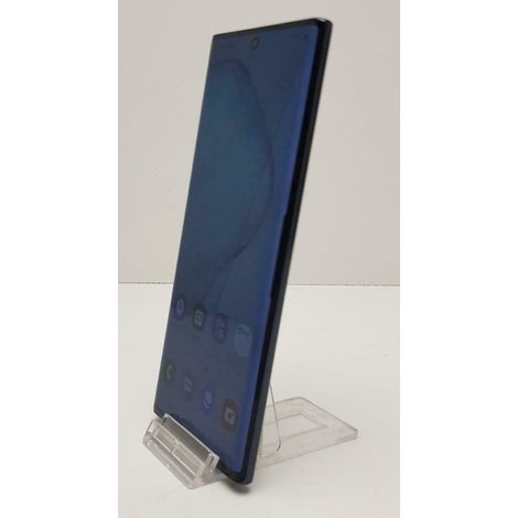 Samsung Galaxy Note 10 256GB//Aura Black//garantie tot 05-10-2021