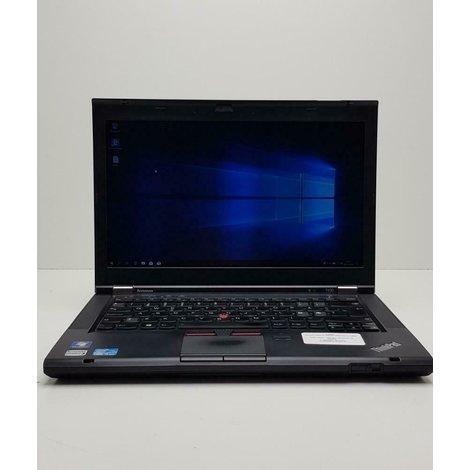 Lenovo T430//i5-3320M//8GB Ram//128SSD//nette staat// webcam//Windows 10//oplader//3 maanden garantie