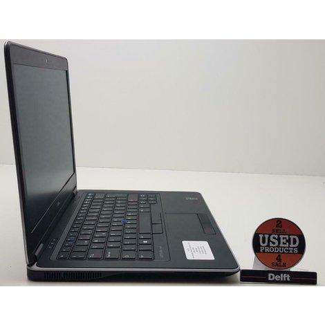 Dell Latitude E7440//i5//Windows 10 Pro//8GB//128SSD//nette staat//3 maanden garantie