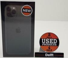 apple IPhone 11 Pro//Midnight Green//64GB//garantie tot 29-11-2021